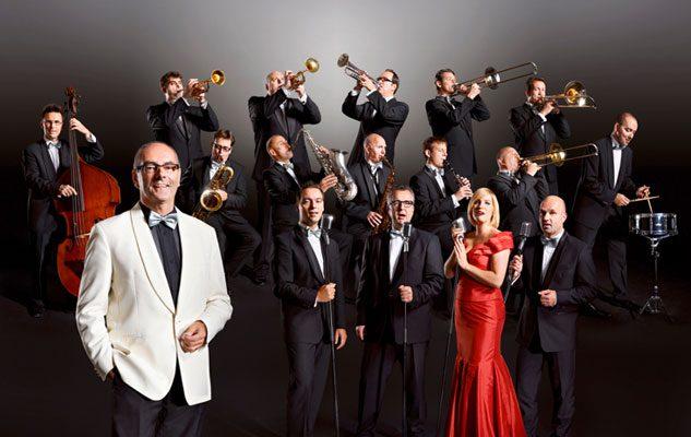 Glenn Miller Orchestra – It's Glenn Miller Time