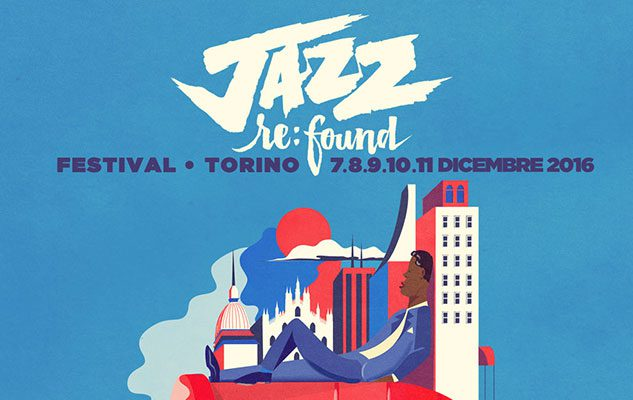 Jazz:Re:Found 2016