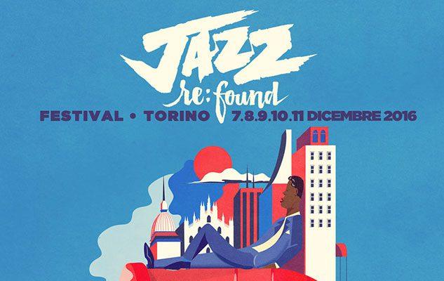 Jazz:Re:Found 2016