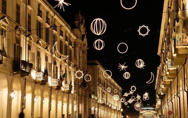 Natale a Torino 2017: le 10 cose da fare per rendere ancor più magiche le feste
