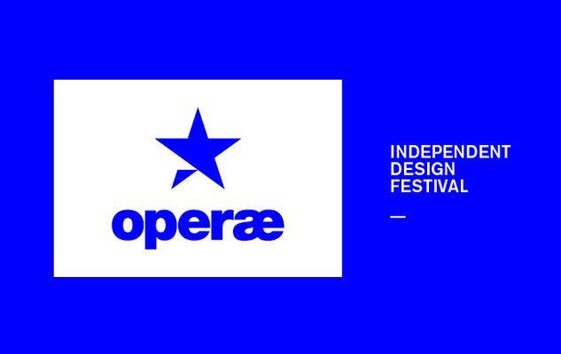 OPERAE – Indipendent Design Festival 2016