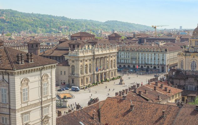 Compleanno di Palazzo Madama – Ingresso 1 €