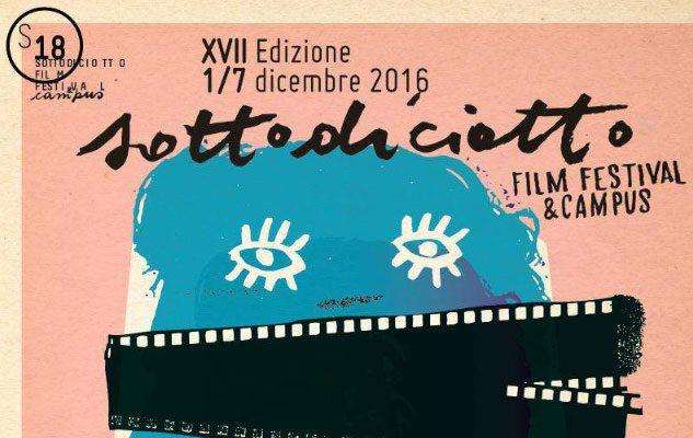 Sottodiciotto Film Festival 2016