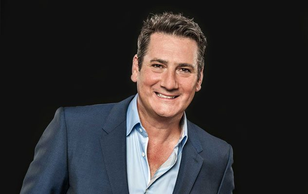 Tony Hadley and his Band