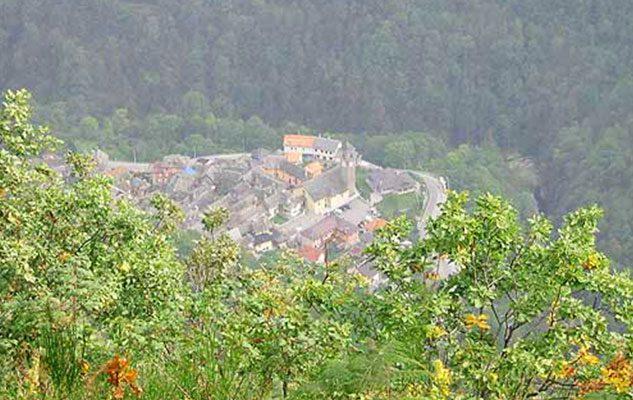 Viganella: il curioso villaggio senza sole nelle montagne del Piemonte