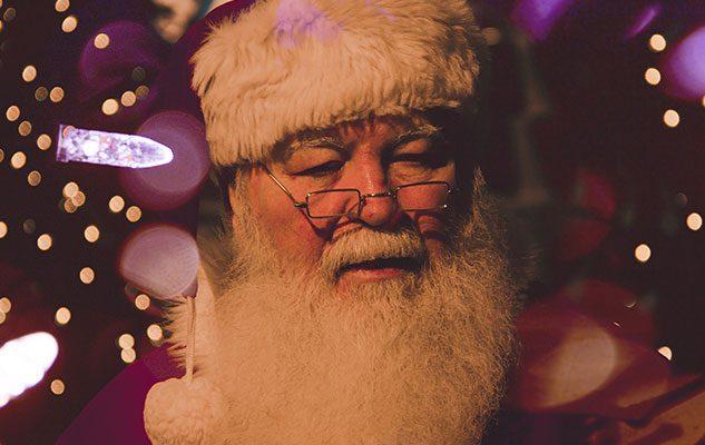 Il Villaggio di Babbo Natale a Rivoli 2016