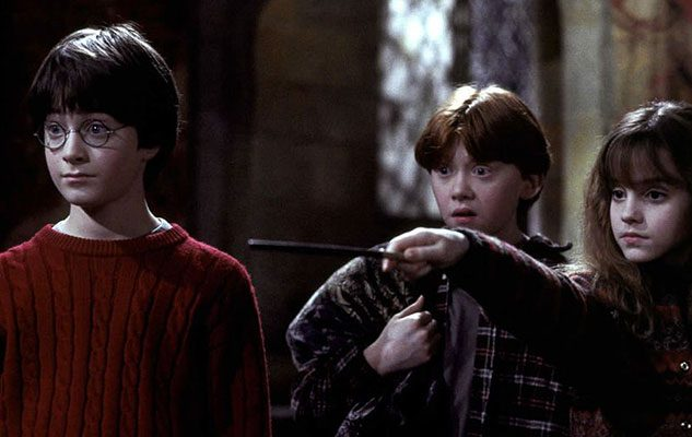 Il Villaggio di Natale di Harry Potter a Ivrea
