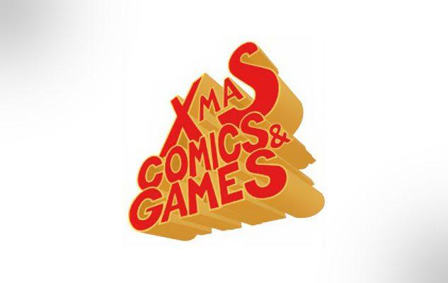 Xmas Comics & Games 2016