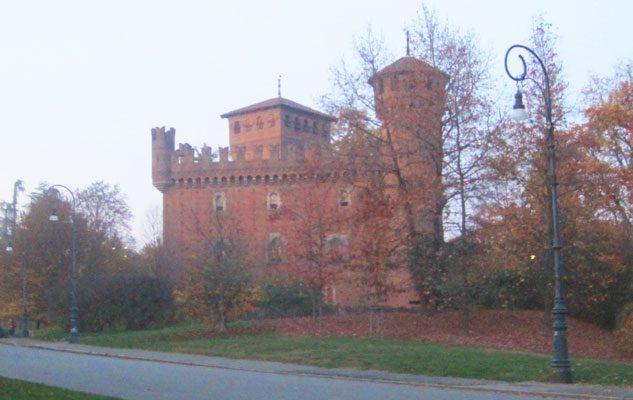 Alla ricerca dello spirito del Natale al Borgo Medievale