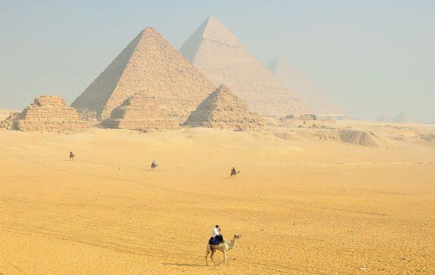 Antico Egitto: strano ma vero!