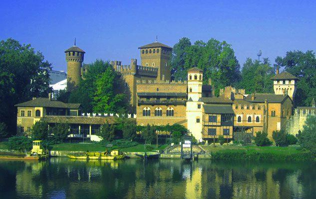 Capodanno 2017 al Borgo Medievale