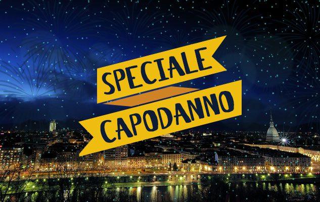 Capodanno 2018 a Torino: i 13 eventi più importanti per la sera del 31 dicembre
