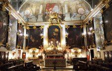 La Cappella dei Banchieri e dei Mercanti: gioiello nascosto nel centro di Torino