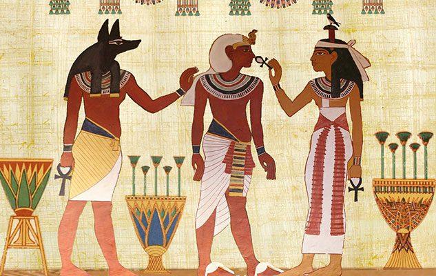 Chi vuol esser faraone? L'Egitto in pillole