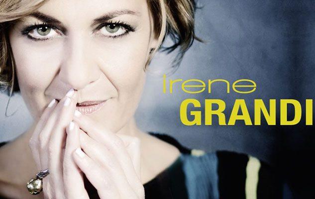 Capodanno 2017 a Moncalieri con Irene Grandi