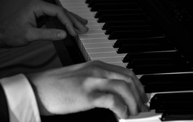 Nella Notte. Suggestioni poetiche in musica