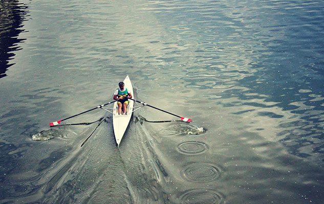 Sport Remieri: canoa e canottaggio sul Po