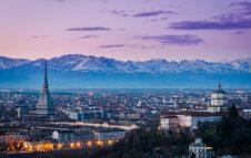 Torino: la capitale europea del turismo 2017