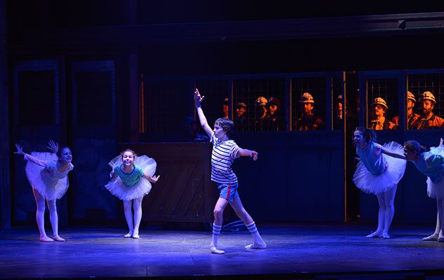 Billy Elliot – Il Musical