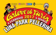 Carleve' ed Turin – Il Carnevale di Torino 2017