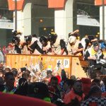 Il Carnevale di Ivrea e la Battaglia delle Arance: storia e curiosità di un evento unico al mondo