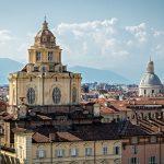 I dipinti segreti della Chiesa di San Lorenzo a Torino: bellezza, mistero e genialità