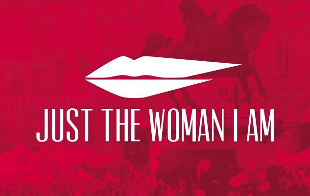Just the woman I am 2017 – La Corsa in Rosa