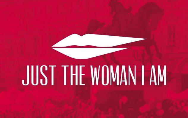 Just the woman I am 2017 – La Corsa in Rosa