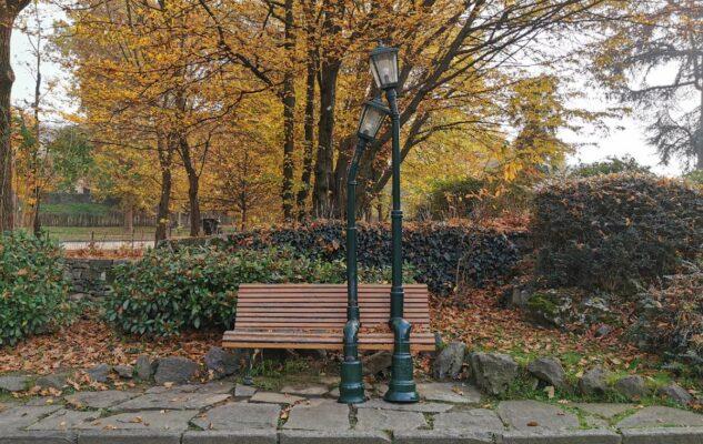I 5 luoghi più romantici di Torino