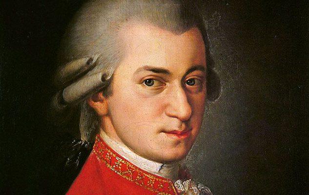 Maratona Mozart – 50 ore di concerti