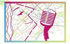 Metro Poetry 2017: poesie in metropolitana