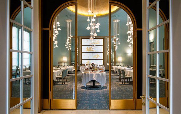 Il miglior albergo d'Italia è a Torino