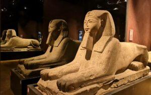 Il Museo Egizio di Torino: alla scoperta della storia e dei misteri di un'antica civiltà