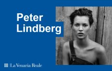 Peter Lindberg - A different vision on fashion photography