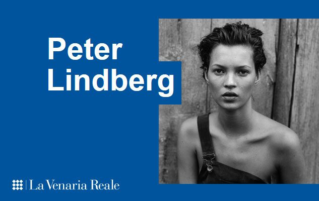 Peter Lindberg – A different vision on fashion photography