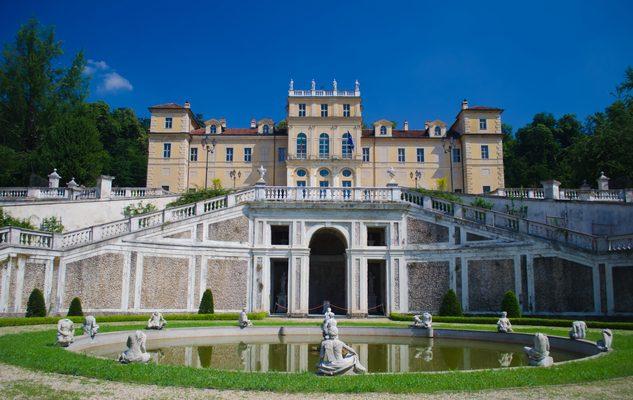 Villa Matrimoni Venaria
