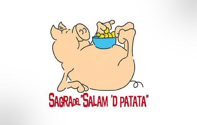 """Sagra del """"Salam 'd Patata"""" 2017"""