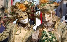 Carnevalone di Chivasso 2017