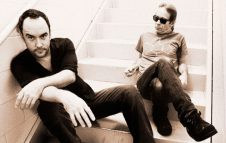 An evening with Dave Matthews and Tim Reynolds