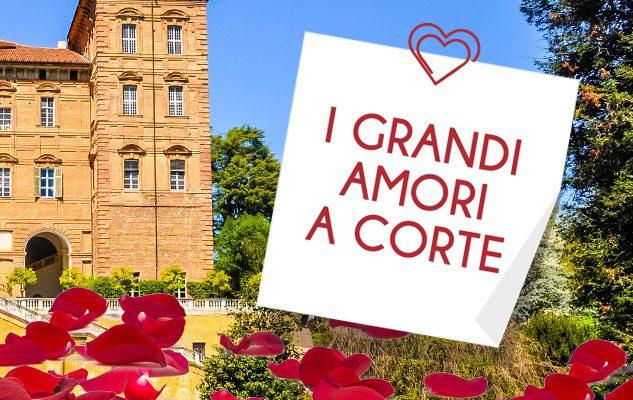 I Grandi Amori a Corte – San Valentino al Castello