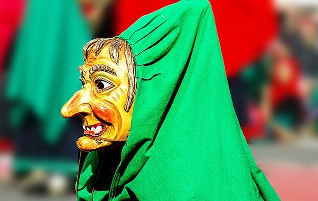 Lachera – Il Carnevale di Rocca Grimalda