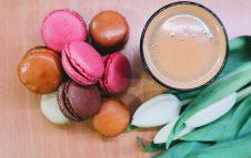 I macaron di Pascal Caffet: delizie parigine a Torino
