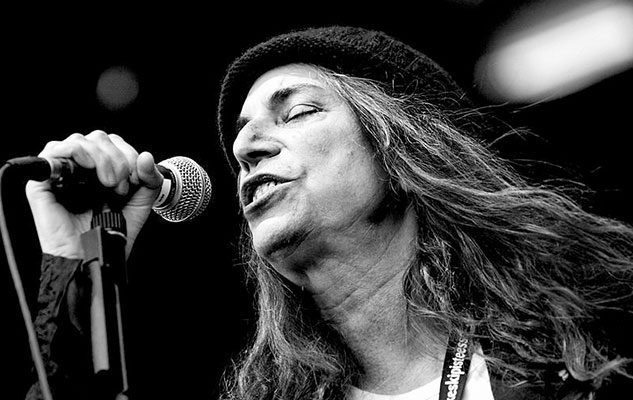 Patti Smith – Grateful