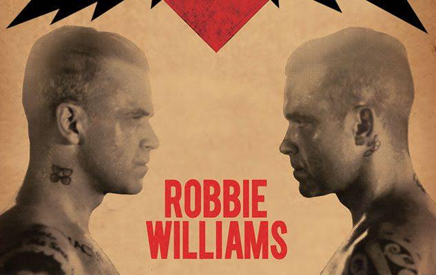 Robbie Williams – Collisioni 2017