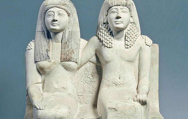 San Valentino: biglietto 2×1 al Museo Egizio
