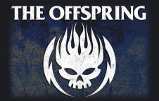 The Offspring - Collisioni 2017