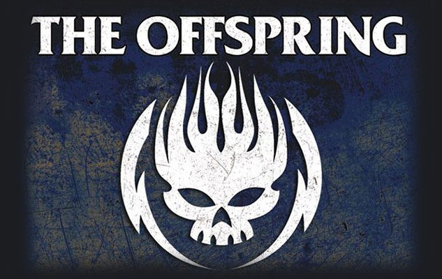 The Offspring – Collisioni 2017