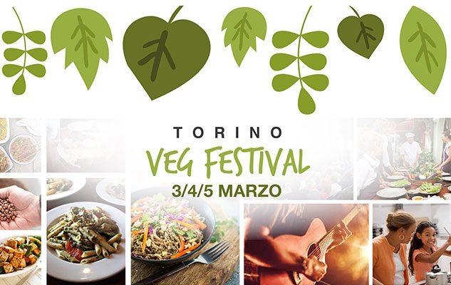 VEG Festival – Il primo festival di cucina vegana e vegetariana