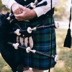Gurro: il villaggio scozzese nelle montagne del Piemonte tra kilt, cornamuse e antiche storie di clan