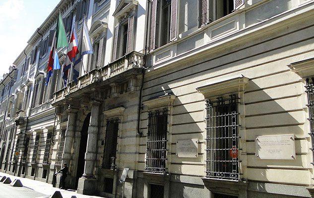 Visita a Palazzo Cisterna